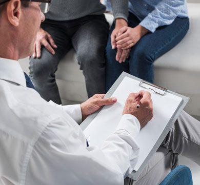خدمات روانشناسی ترک اعتیاد در کلینیک دکتر جوادی