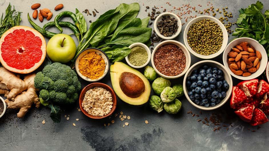 توصیههای غذایی برای تسهیل درمان ترک اعتیاد
