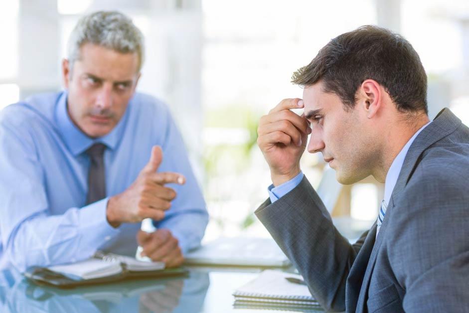 خود درمانی اعتیاد و خطر از دست دادن شغل