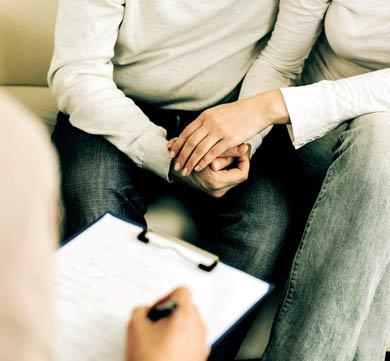سکس تراپی و درمان جنسی در کلینیک دکتر جوادی