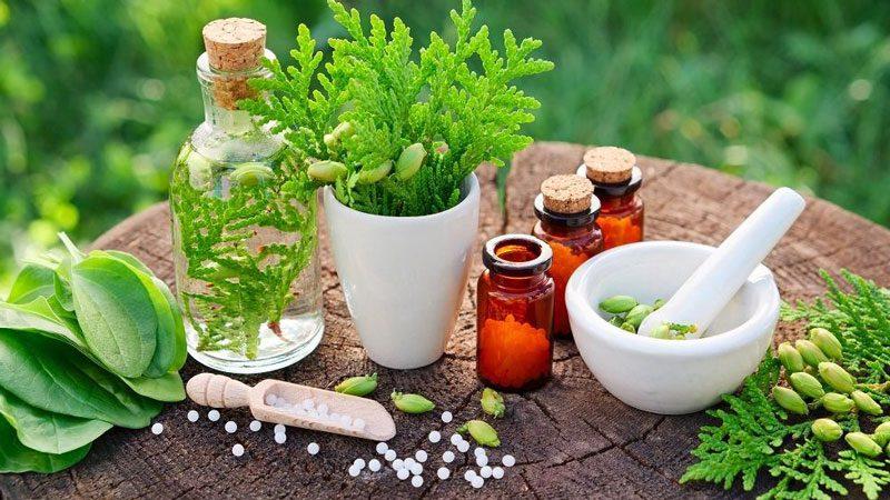 بهترین داروهای گیاهی ترک الکل