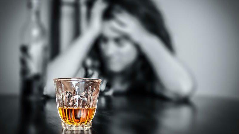 داروی گیاهی برای ترک مشروبات الکلی