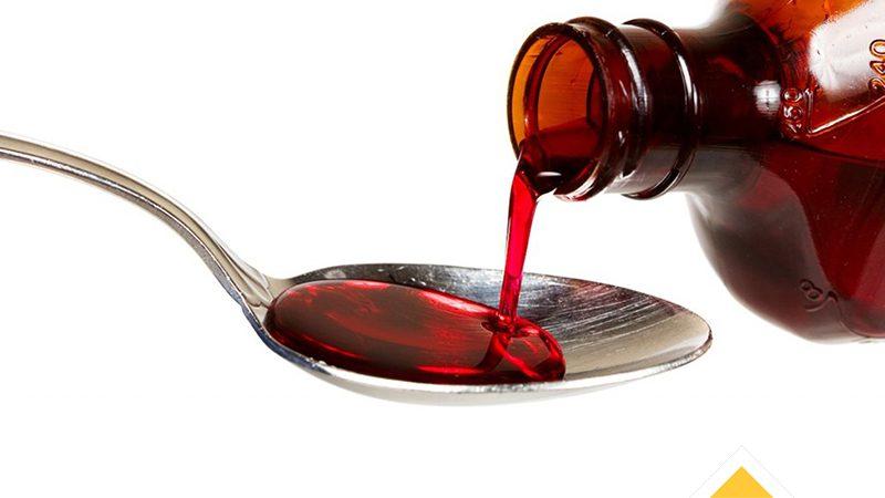 داروی تسکین درد خماری تریاک