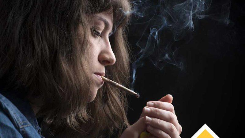 عوارض و علائم ترک اعیتاد ماریجوانا