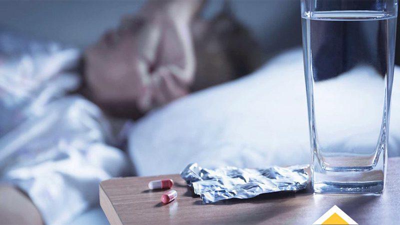 بهترین راه درمان خماری متادون