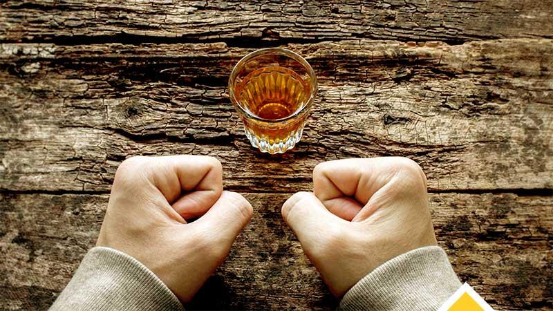 تاثیر الکل بر هورمون ها