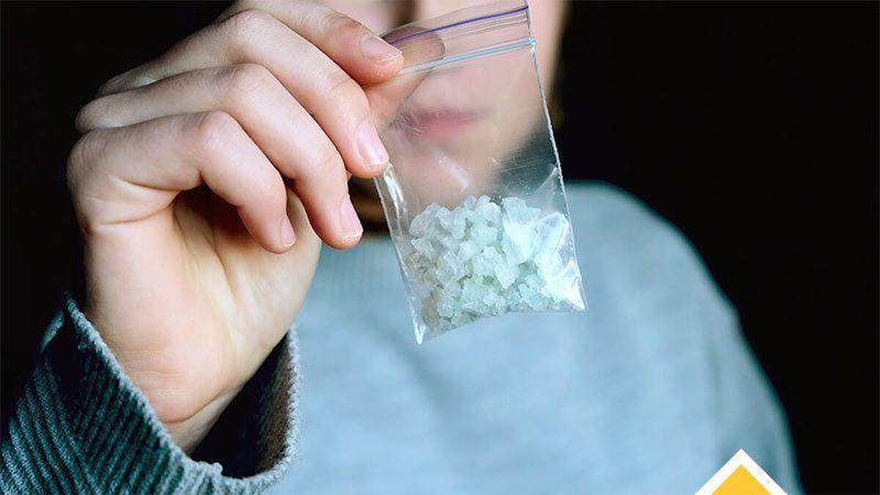 تاثیر مستقیم مصرف شیشه بر اختلالات جنسی