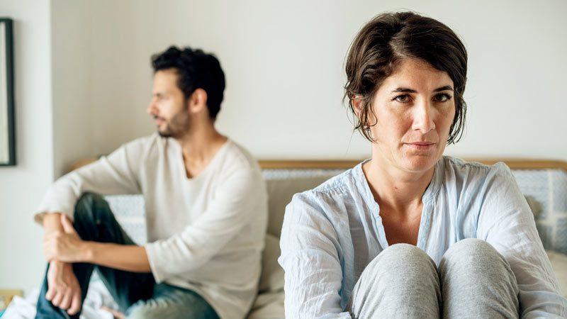 مصرف شیشه همراه با اختلال جنسی