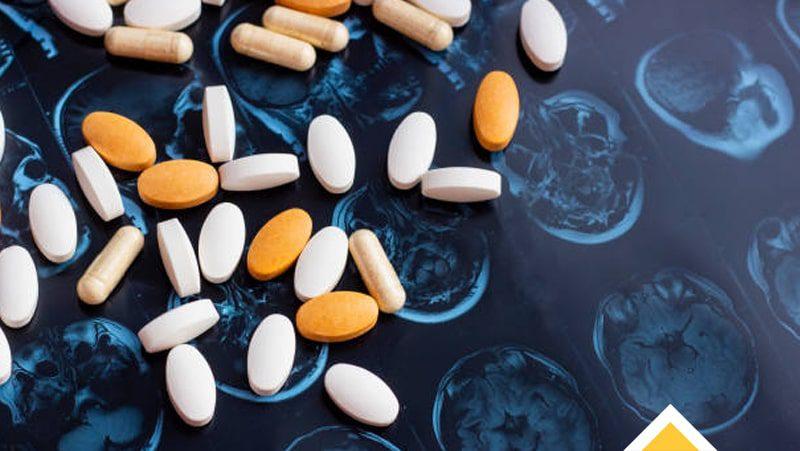 عوارض مصرف داروهای اعصاب