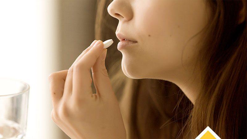 استامینوفن کدئین چند روز در بدن میماند