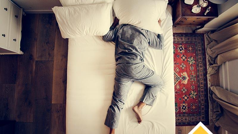 بی خوابی بعد از ترک متادون