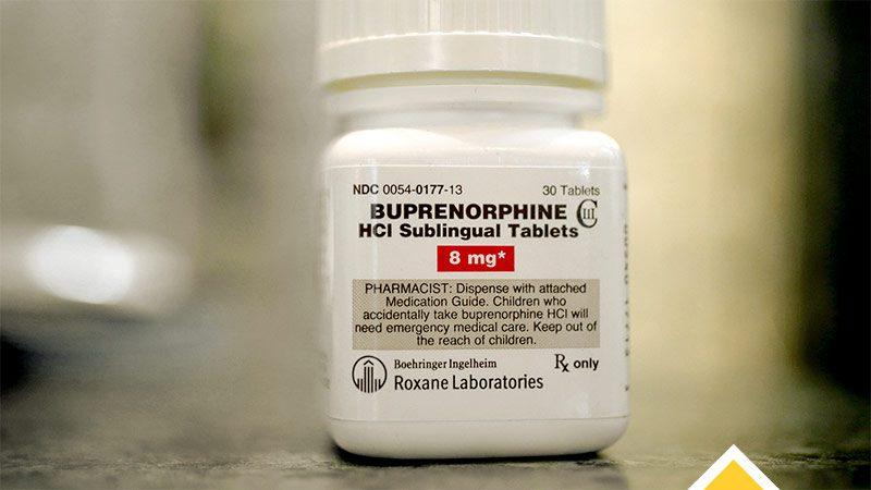 چگونه بوپرنورفین را از بدن خارج کنیم