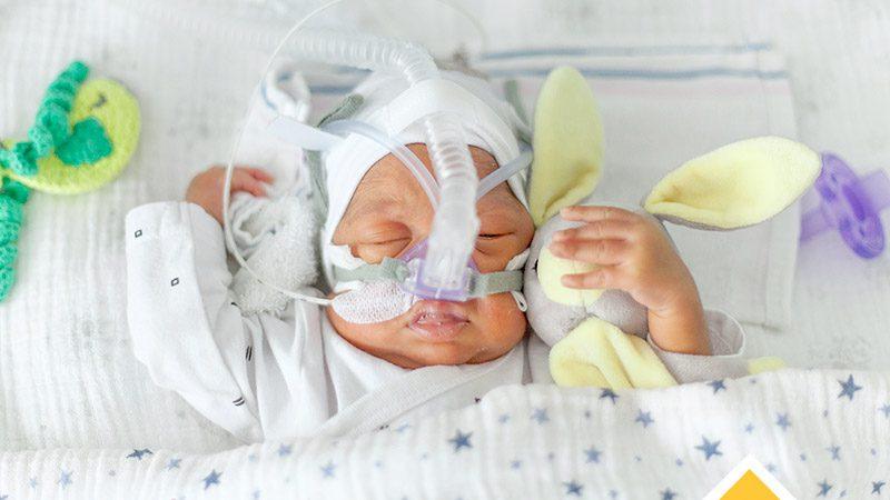 سندرم محرومیت از مواد در نوزادان