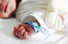 نوزادان متولد شده از مادران معتاد