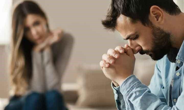 ازدواج با فرد معتاد