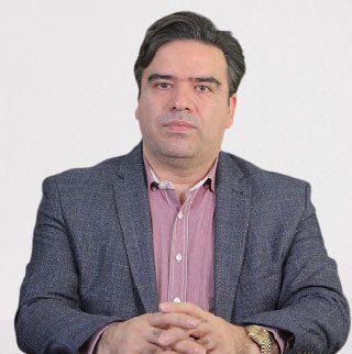 دکتر مسعود جوادی