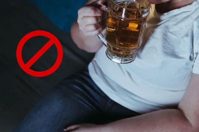 عوارض الکل